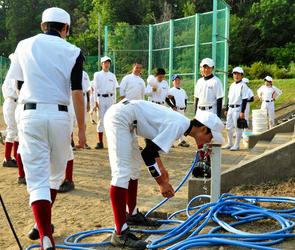 【熱中症死】野球部員25% 長い練習時間原因か 調査へ