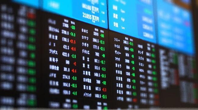 株始め3か月のワイの現在がこちらwwwwww