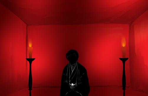 「あなたは赤い部屋が好きですか?」昔ワイ「ヒェッ・・・」