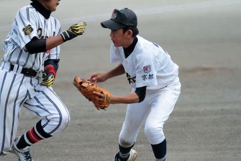 【中学硬式野球】女子エース擁する大淀ボーイズが全国制覇!