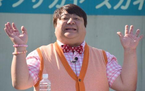 【肉の宝石箱】「彦摩呂、太りすぎて顔色が黒すぎ」→20kg痩せました