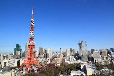 東京行ってビビった事上げてけ