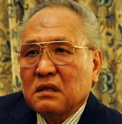 【速報】ボクシング山根会長、入院wwww
