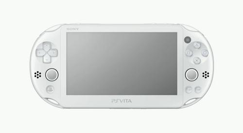 New PS Vita