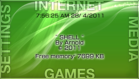 SHELL 0.72 (6)
