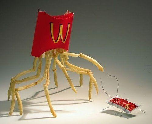 ketchup-spider