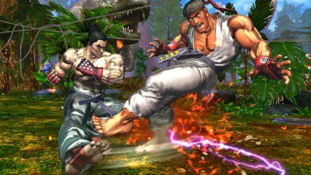 STREET FIGHTER X 鉄拳 (6)
