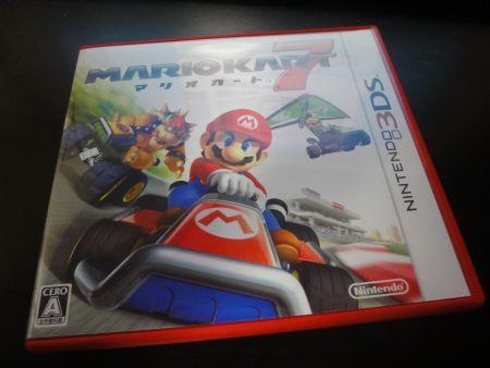3DS「マリオカート7」 本日発売!速攻レビュー