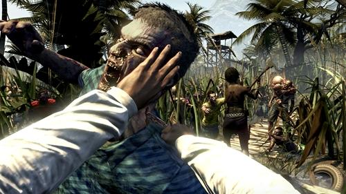 Dead IslandZombie of the Year Edition (2)