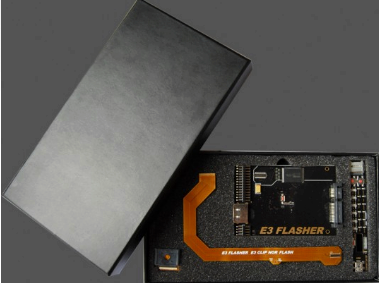 how to make a e3 flasher usb