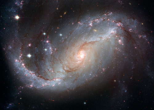 space-hubble