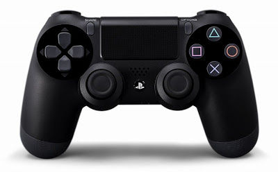 PS4 DUALSHOCK 4 official