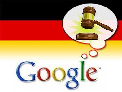 google-germany