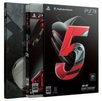 本日発売!PS3「グランツーリスモ5」 販売状況、初期インストール時の注意など・購入レビュー