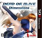 DEAD OR ALIVE Dimensions(デッド オア アライブ ディメンションズ) - コピー