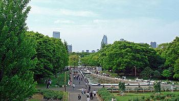 350px-Mainstreet_Yoyogipark