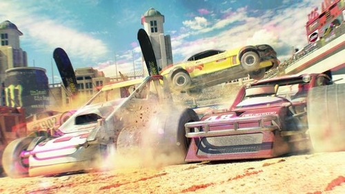 DiRT Showdown (10)