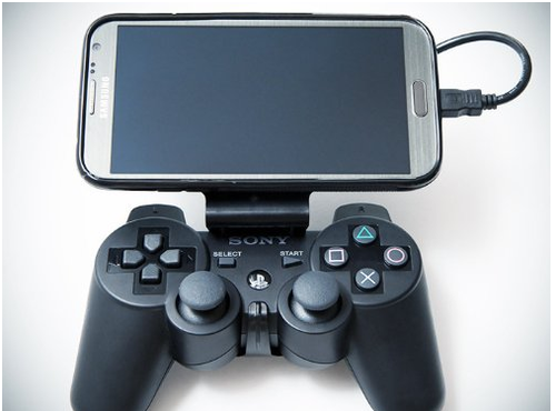GameKlip for Smartphone (1)