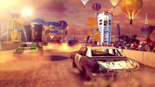 DiRT Showdown (5)