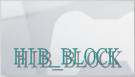 HIB_BLOCK