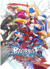 BLAZBLUE CONTINUUM SHIFT EXTEND (1)