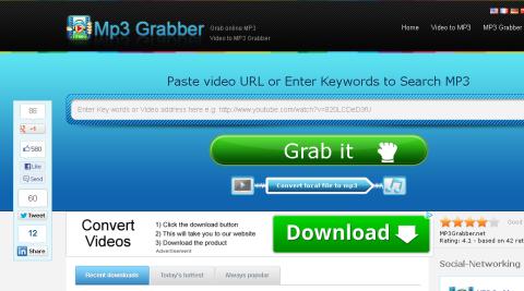 Free MP3 Grabber (4)