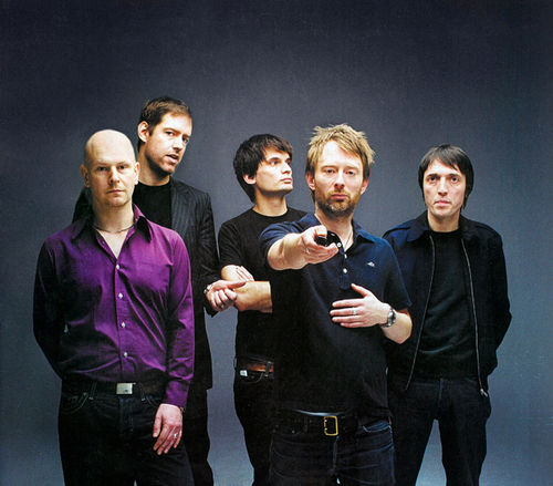 radiohead_bio