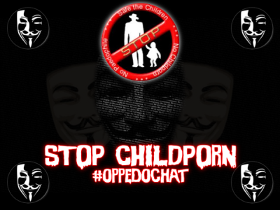 OpPedoChat-deface