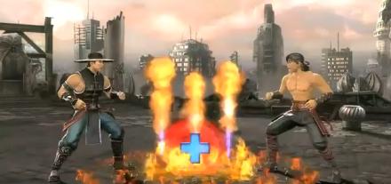 PS3Xbox360「モータルコンバット9」(Mortal Kombat 9) (2)