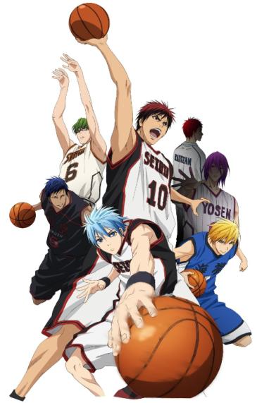 PSP「黒子のバスケ キセキの試合」の プロモーションムービー第2弾が公開