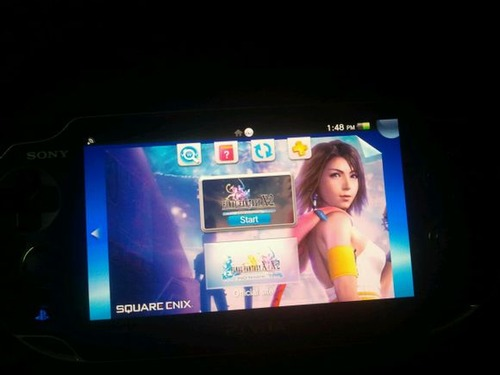 Final Fantasy X/X-2 2