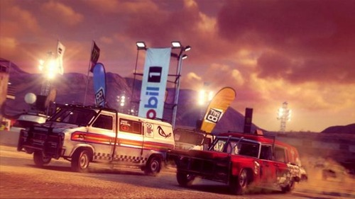 DiRT Showdown (4)