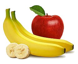 Apple-and-Banana