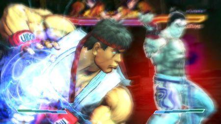STREET FIGHTER X 鉄拳 (2)
