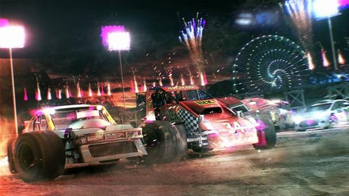 DiRT Showdown (8)