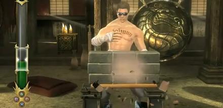 PS3Xbox360「モータルコンバット9」(Mortal Kombat 9) (3)
