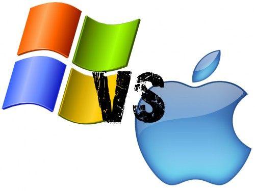 Microsoft-vs-Apple-500x375