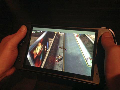 噂のモンスタータブレット「金星JXD」 ついに上陸!脅威的なスペック、Android搭載のゲームマシン、これ1台で一生遊べる!!