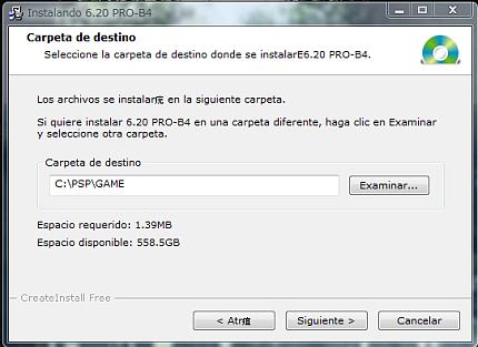 Autoinstaller 6.20 PRO-B4 (10)