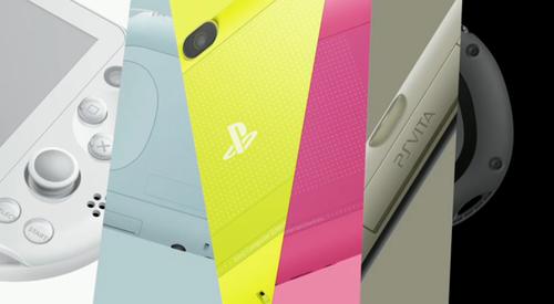 New PS Vita Mode