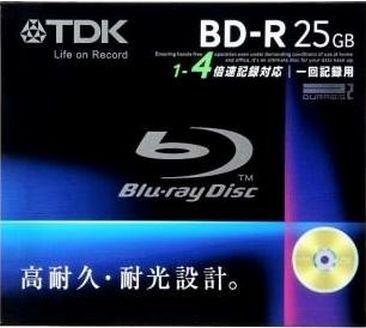 TDK-BD-R