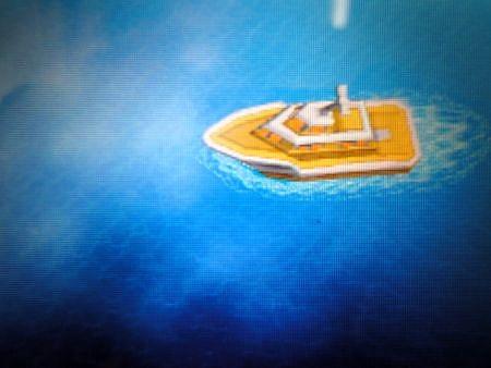 リバティガーデン島 (4)