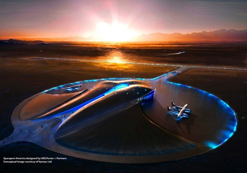 spaceportamerica