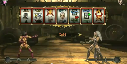 PS3Xbox360「モータルコンバット9」(Mortal Kombat 9) (4)
