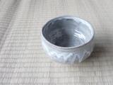 初めて茶碗をつくりました