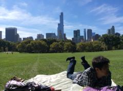 旅日記:last minuets in NY!