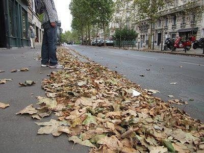 27【パリ滞在 ついに最終日です】