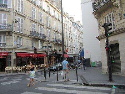 22【パリ滞在 3日目です】