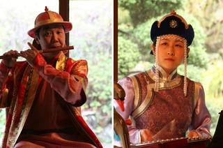 南天苑『モンゴル伝統楽器演奏会+お食事会』のお知らせ