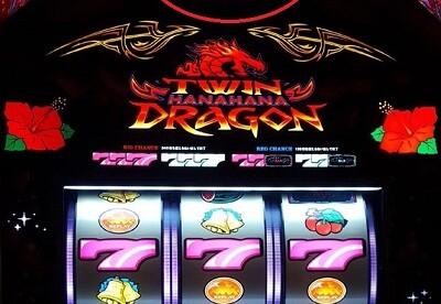 ドラゴン はなはな ツイン